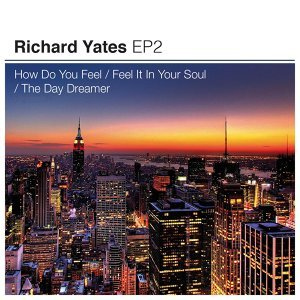 Richard Yates 歌手頭像