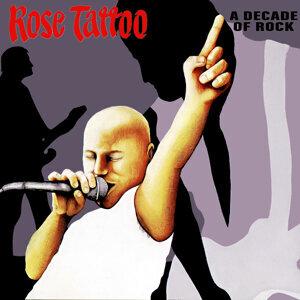 Rose Tattoo 歌手頭像