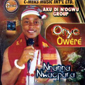 Nnanna Nwaopara 歌手頭像