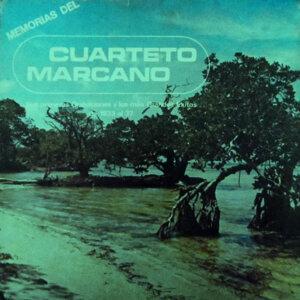 Cuarteto Marcanto 歌手頭像