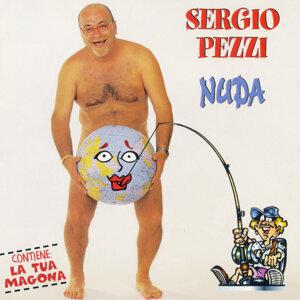 Sergio Pezzi 歌手頭像