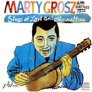 Marty Grosz and Destiny's Tots 歌手頭像