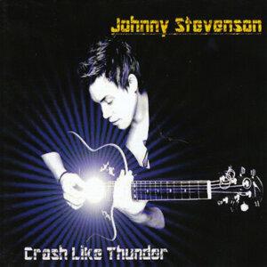 Johnny Stevenson 歌手頭像