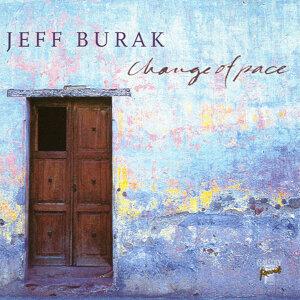 Jeff Burak 歌手頭像