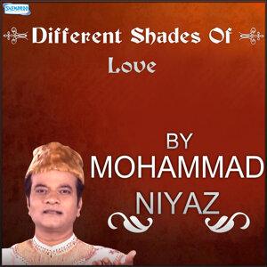 Mohammad Niyaz 歌手頭像