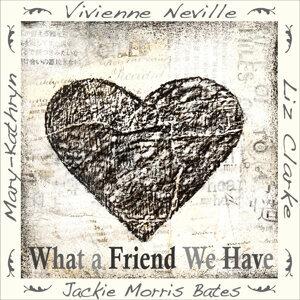 Vivienne Neville, Liz Clarke, Jackie Morris Bates, Mary-Kathryn 歌手頭像