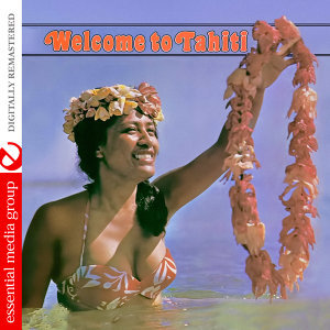 Nat Mara And His Tahitians With Tony Taukaki And the Vilisi 歌手頭像