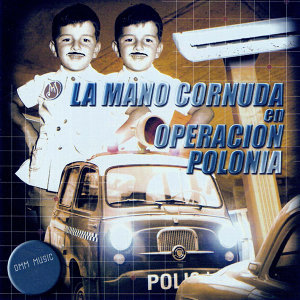 La Mano Cornuda 歌手頭像
