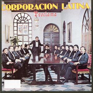 Corporación Latina 歌手頭像