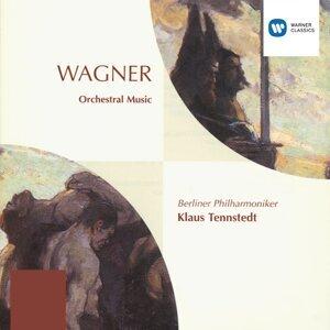 Berliner Philharmoniker/Klaus Tennstedt
