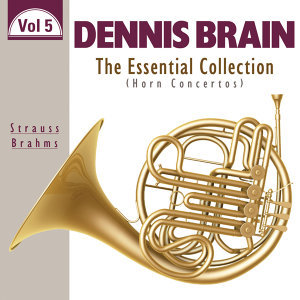 Dennis Brain 歌手頭像