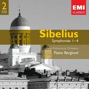 Paavo Berglund/Helsinki Philharmonic Orchestra