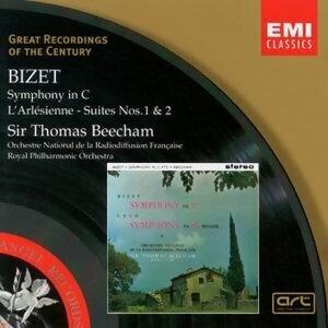 Royal Philharmonic Orchestra/Sir Thomas Beecham/Orchestre National De La Radiodiffusion Francaise 歌手頭像