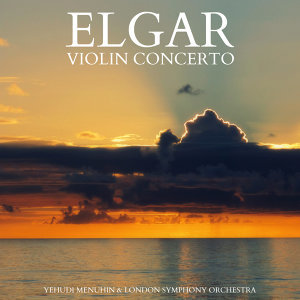 Sir Edward Elgar 歌手頭像