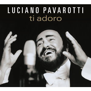 Luciano Pavarotti (帕華洛帝) 歌手頭像