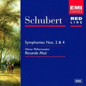 Riccardo Muti/Wiener Philharmoniker 歌手頭像