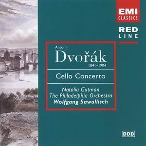 Wolfgang Sawallisch/Philadelphia Orchestra/Natalia Gutman 歌手頭像