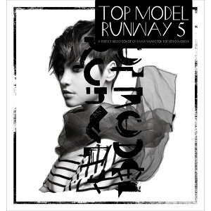 Top Model - Runway (超級名模伸展台) 歌手頭像