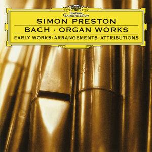 Simon Preston (普萊斯頓)