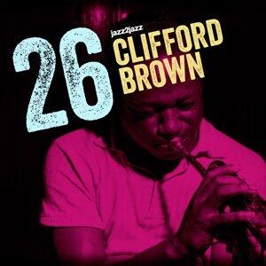 Clifford Brown (克里夫布朗) 歌手頭像
