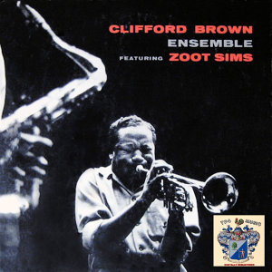 Clifford Brown (克里夫布朗) 歌手頭像