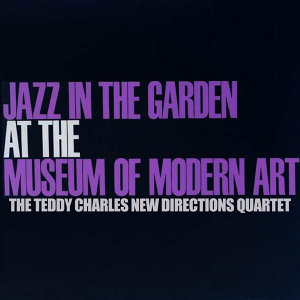 The Teddy Charles New Directions Quartet 歌手頭像