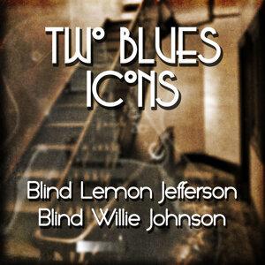 Blind Lemon Jefferson|Blind Willie Johnson 歌手頭像