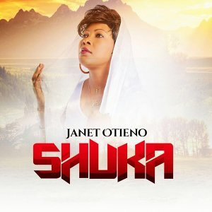 Janet Otieno 歌手頭像