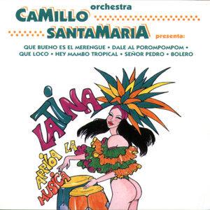 Camillo Santamaria Orchestra 歌手頭像