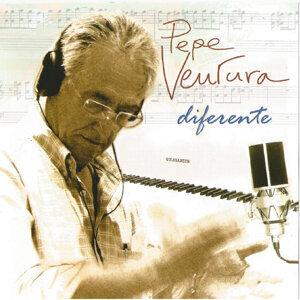 Pepe Ventura 歌手頭像