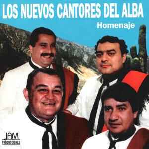 Los Nuevos Cantores del Alba 歌手頭像
