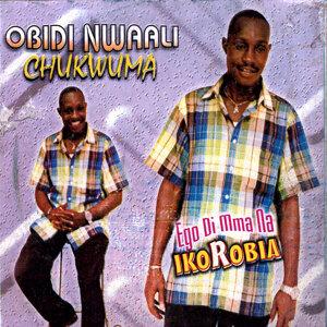 Obidi Nwaali Chukwuma 歌手頭像