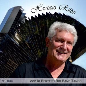 Horacio Rifón 歌手頭像