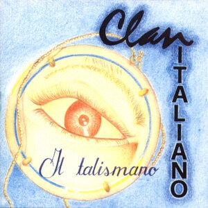 Clan Italiano 歌手頭像