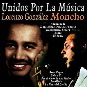 Lorenzo González|Moncho 歌手頭像