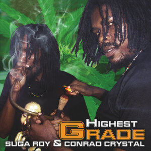 Suga Roy and Conrad Crystal 歌手頭像