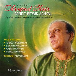 Pandit Ritwik Sanyal 歌手頭像