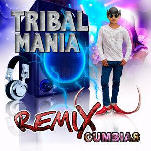 Tribal Mania Remix Cumbias 歌手頭像