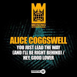 Alice Coggswell 歌手頭像