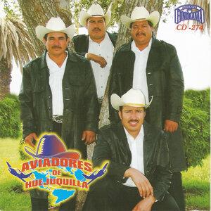Aviadores De Huejuquilla 歌手頭像