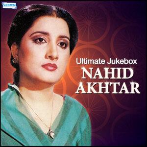 Naheed Akhtar 歌手頭像