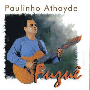 Paulinho Athayde 歌手頭像