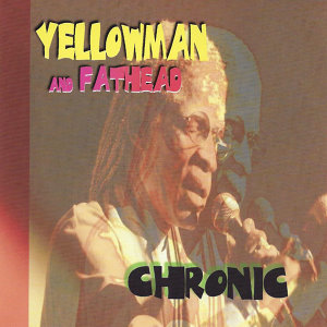 Yellowman Feat. Fathead アーティスト写真