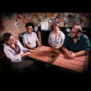 Dani & Debora Gurgel Quarteto (丹妮 & 黛博拉‧巴西爵士四重奏樂團) 歌手頭像