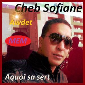 Cheb Sofiane 歌手頭像