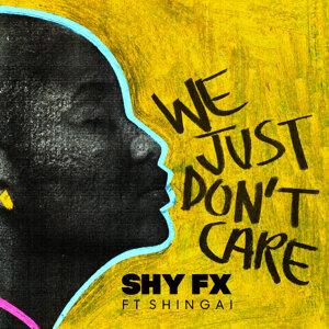 Shy FX 歌手頭像