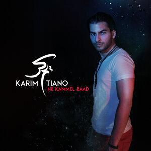 Karim Tiano 歌手頭像