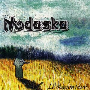 Nodaska 歌手頭像