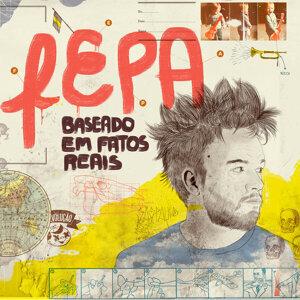 Fepa 歌手頭像