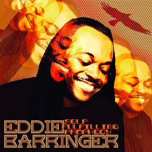 Eddie Barringer 歌手頭像